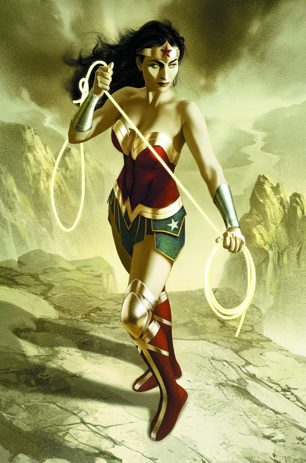 Wonder Woman Vol 1 767 Textless Variant.jpg