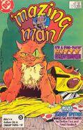 'Mazing Man 8