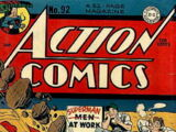 Action Comics Vol 1 92