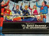 Adventure Comics Vol 1 312