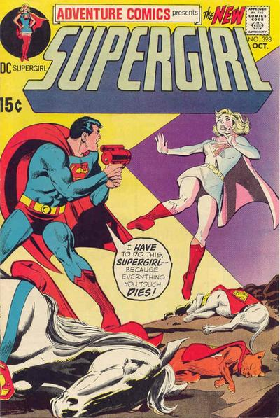 Adventure Comics Vol 1 398