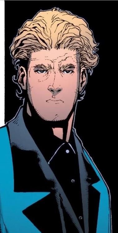 Agent Wax (Wildstorm Universe)