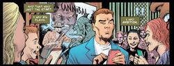 Karlo before Clayface