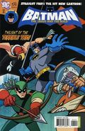 Batman The Brave and the Bold Vol 1 11
