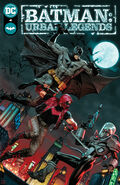 Batman Urban Legends Vol 1 4