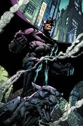 Batman Urban Legends Vol 1 5 Textless