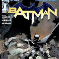 Detective Comics Annual #3 2014 DC NM Batman New 52 2011 volume 2 Combine ship