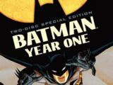 Batman: Year One (Movie)
