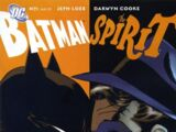 Batman and the Spirit Vol 1 1
