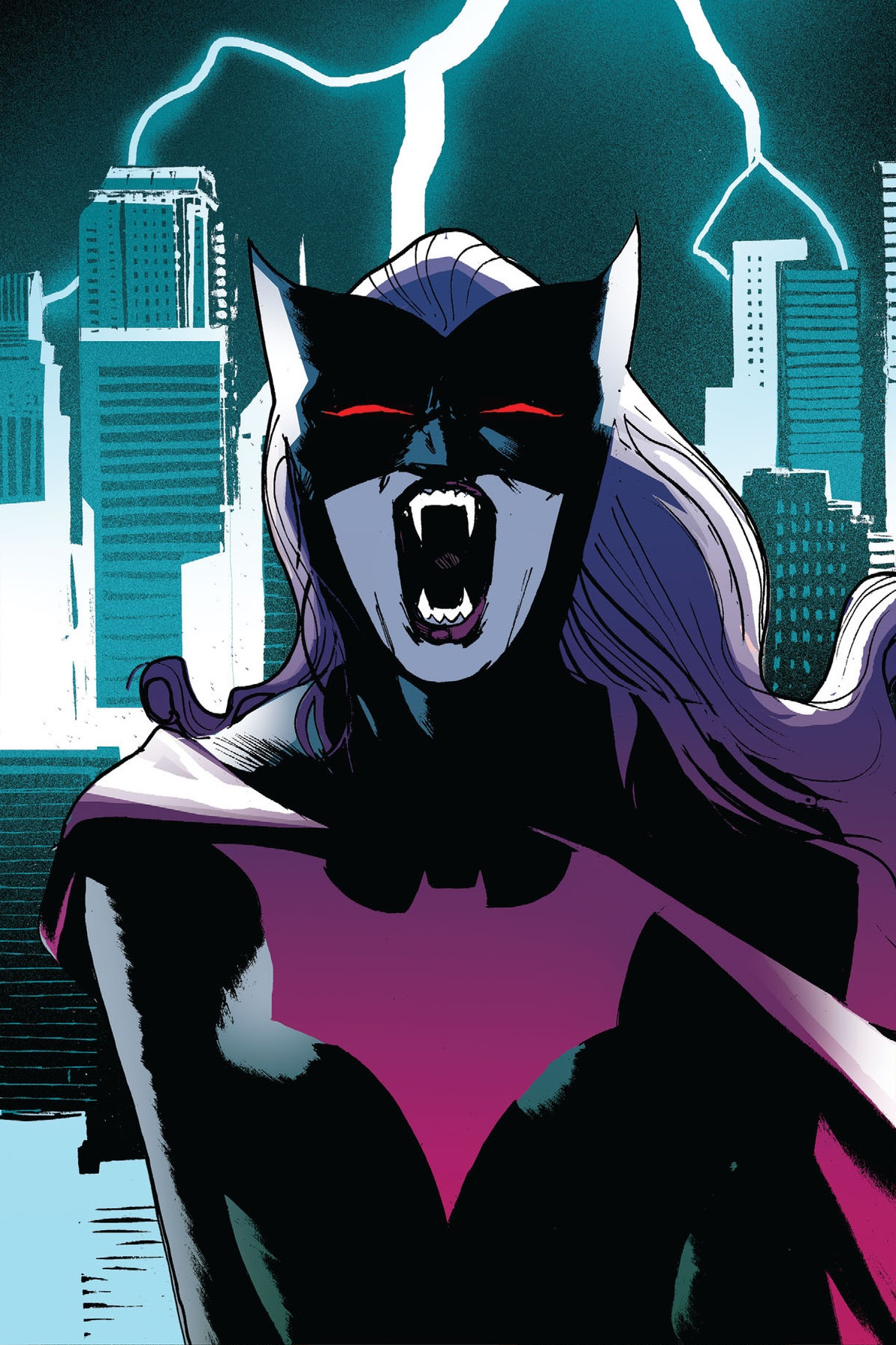 Katherine Kane (Futures End)