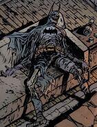 Bruce Wayne Wonder Woman Dead Earth 0001