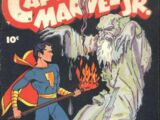Captain Marvel, Jr. Vol 1 45