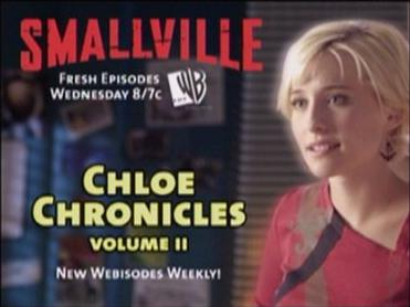 The Chloe Chronicles (Webseries) Episode: Chronicle 1