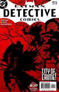 Detective Comics 805