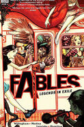 Fables - Legends in Exile