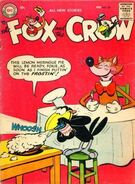 Fox and the Crow Vol 1 38