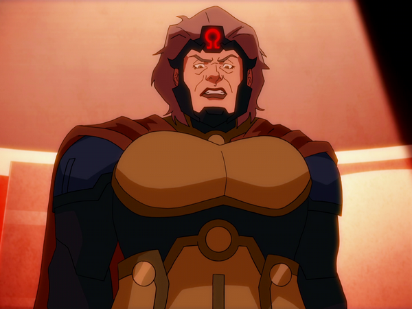 Granny Goodness (Earth-16)