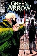 Green Arrow Vol 2 42