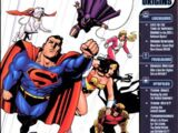 Guide to the DC Universe Secret Files and Origins 2001-2002