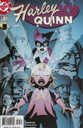 Harley Quinn Vol 1 37