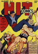 Hit Comics 2