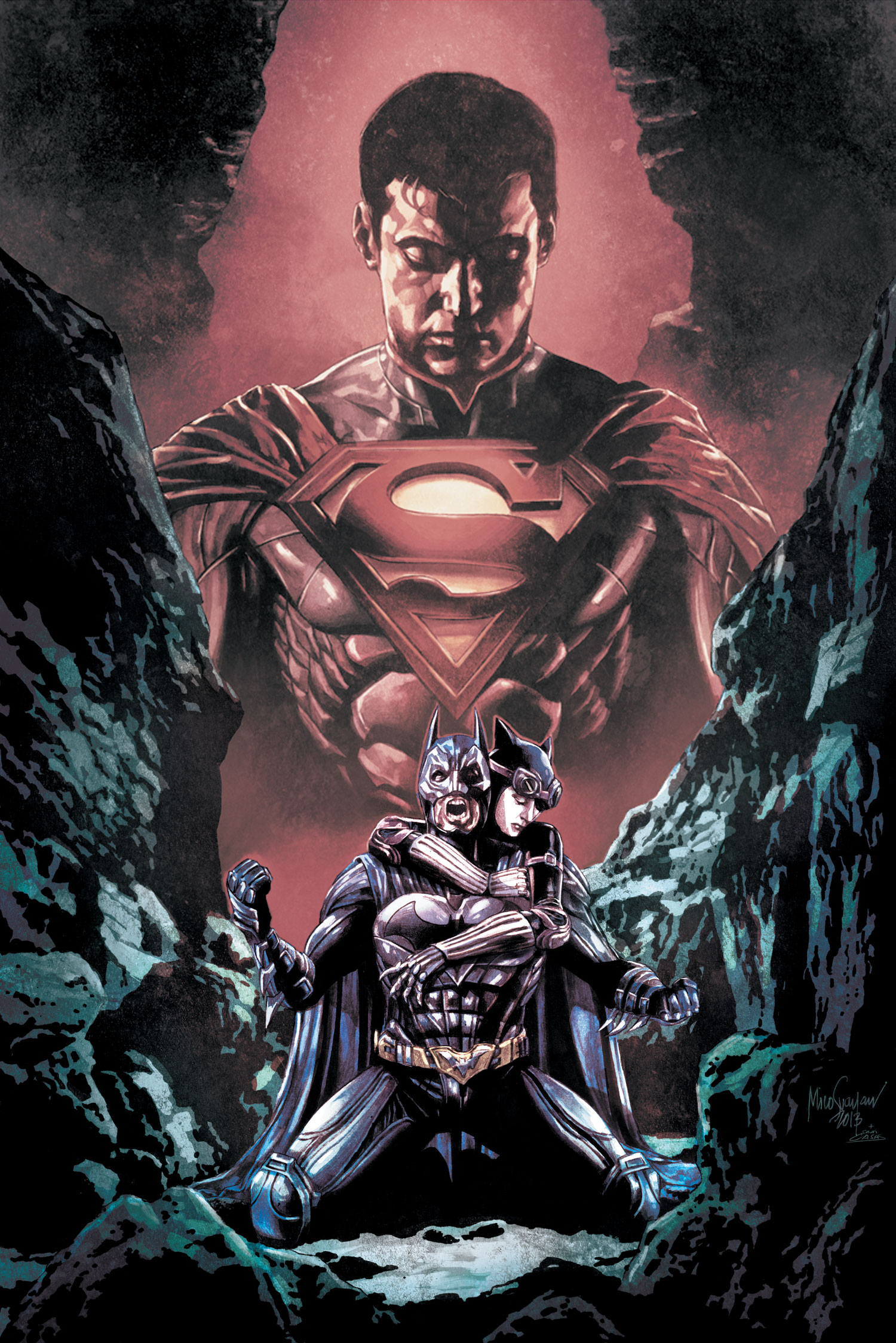 Injustice Gods Among Us Vol 1 6 Textless.jpg