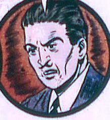 Joseph Connor (Earth-Two)