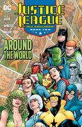 Justice League International Book 2 Around the World Collected