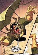Kite-Man DCeased 001