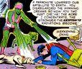 Kryptonite Kid 001