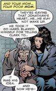 Martha Kent Dark Multiverse Death of Superman 01