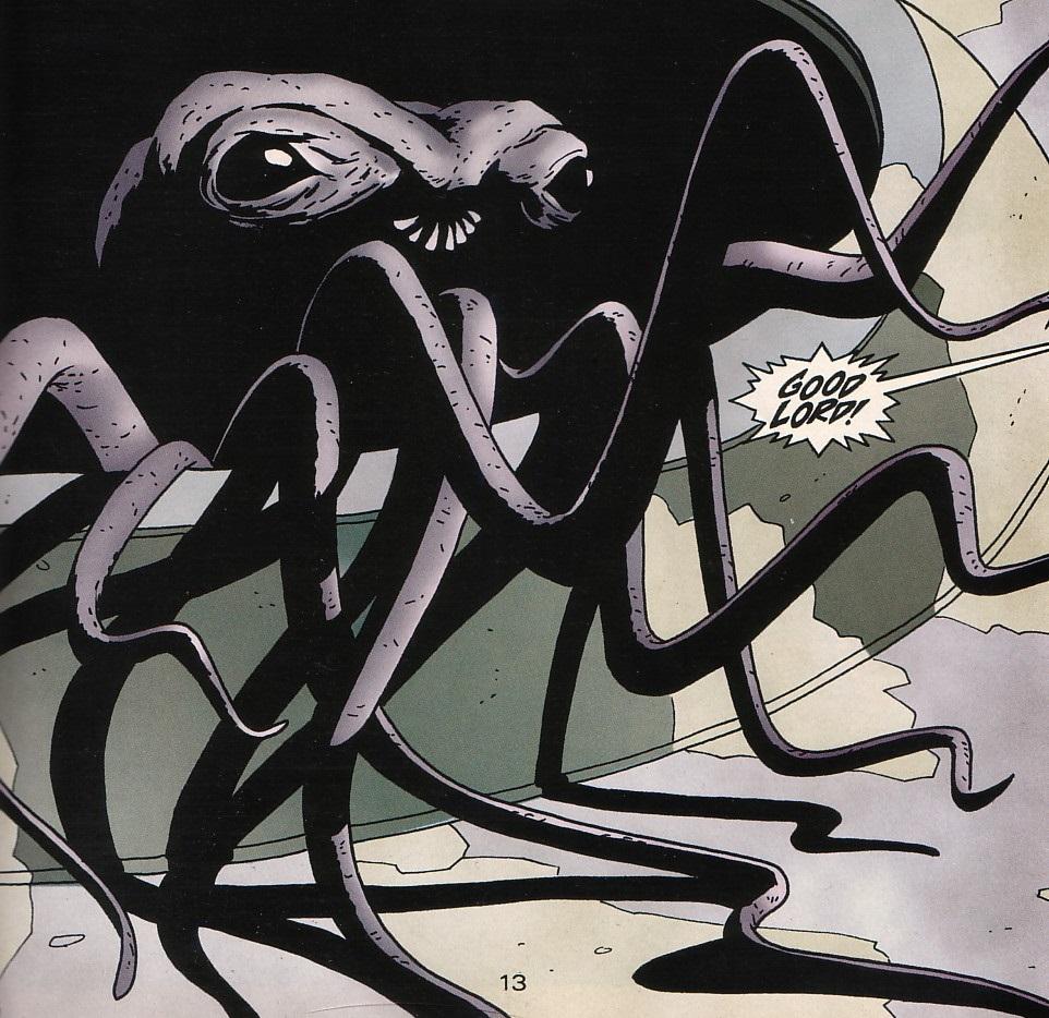 Martians (Earth-1938)