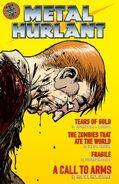 Metal Hurlant Vol 1 12