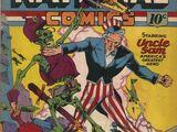 National Comics Vol 1 16