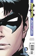 Nightwing Vol 3 15