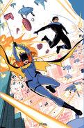 Nightwing Vol 4 85 Textless