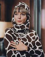 Queen of Diamonds 1966