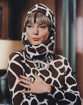 Marsha, Queen Of Diamonds (Batman 1966 TV Series)
