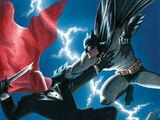 Batman: Under the Hood Vol 1 (Collected)