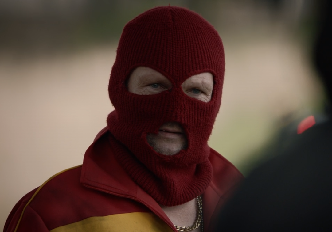 Red Scare (Watchmen TV Series)