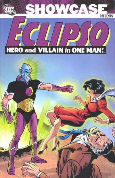 Showcase Presents: Eclipso (Collected)