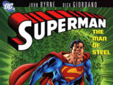 Superman: The Man of Steel Vol. 1 (Collected)