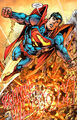Superman Prime Earth 0014