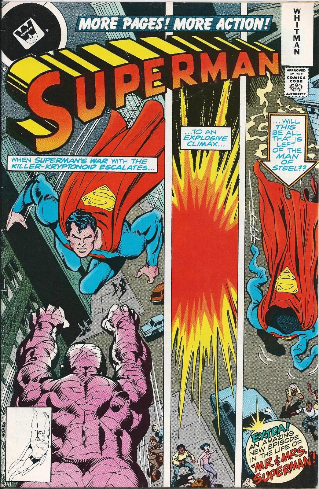 Superman Vol 1 329