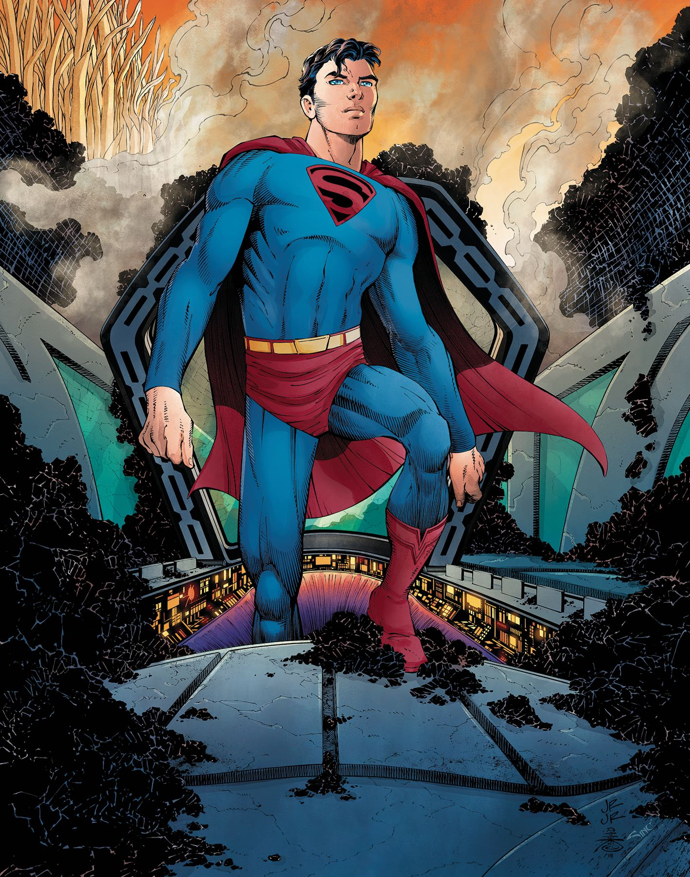 Kal-El (Earth-31)