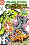 Teen Titans Spotlight 9
