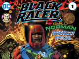 The Black Racer and Shilo Norman Special Vol 1 1