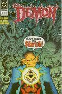 The Demon Vol 3 5