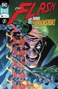 The Flash Vol 5 66