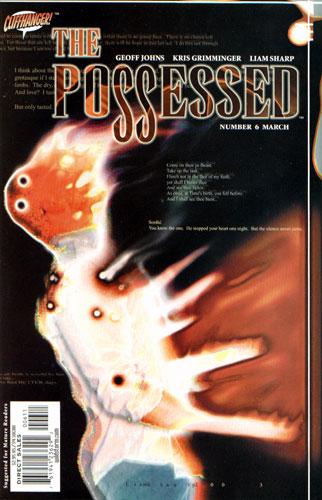 The Possessed Vol 1 6